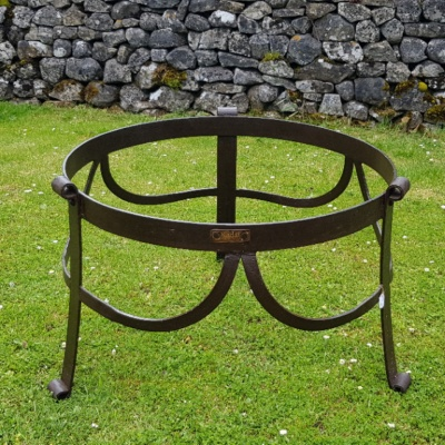 High Gothic Stand for Kadai Firebowls