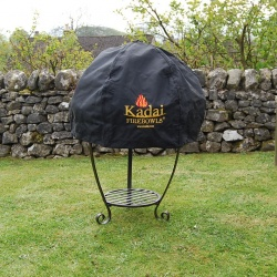 Kadai Canvas Cover with Support Pole